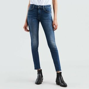 NWT Levi's Made & Crafted High Rise Skinny Jeans